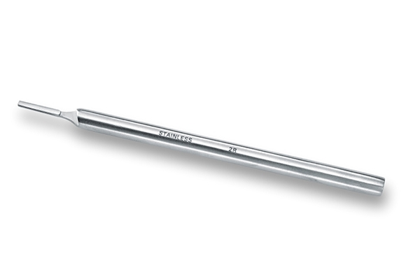 Picture of #2R Havel's Economy Stainless Steel Scalpel Handle
