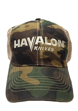 Picture of Army Camo Legacy Hat