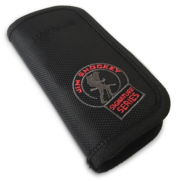 Picture of Jim Shockey Zip Holster