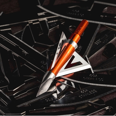 Picture for category HV Broadheads